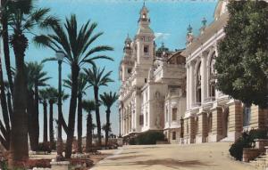 Monaco Monte Carlo Le Casino et les Terrasses