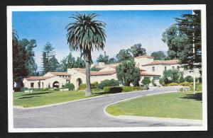 Biltmore Hotel Santa Barbara CA Unused c1940s