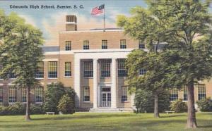 South Carlina Sumter Edmunds High School