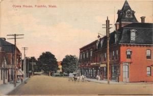 12733    MA Franklin  1908   Morse Opera House