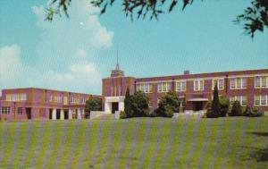 Mississippi Tupelo Junior High School