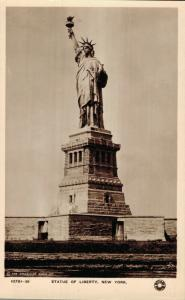USA Statue of Liberty New York 01.62