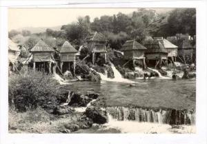 RP  Vodenice na Plivi, Croatia,  30-40s