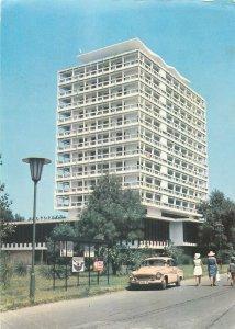 Postcard Hotel Restaurants HORECA Slantohev Briag hotel Globus