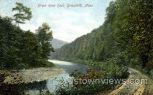 Green River Road Greenfield MA Unused