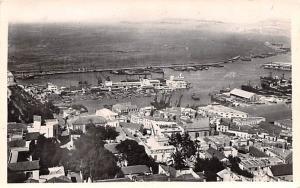 Oran Algeria, Alger, Algerie Vue Generale du Port Oran Vue Generale du Port