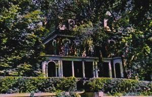 Iowa Council Bluffs The Grenville M Dodge Home