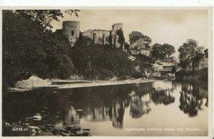 Durham Postcard - Bernard Castle from The Woods - Ref 11765A