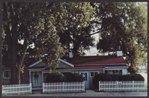 The Lenox Shop,Oshkosh,WI Postcard