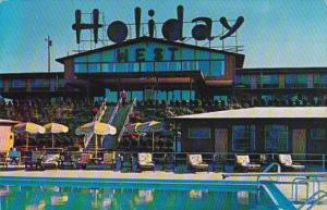 Pennsylvania Harrisburg Holiday Motor Hotel