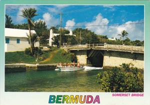 Bermuda Somerset Bridge