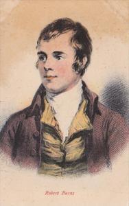 Scotland Alloway Robert Burns