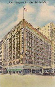 California Los Angeles Hotel Hayward