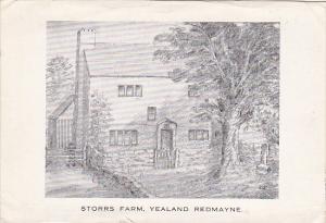 Storrs Farm , Yealand Redmayne , 30-50s