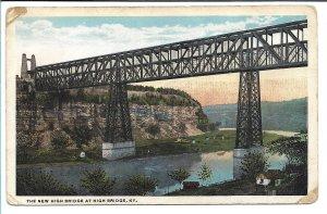 High Bridge, KY - The New High Bridge