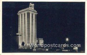 Le Pavillon Allemand, German House Exposition Internationale Paris, France, C...