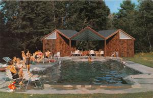 Vermont   Wailtsfield  Tucker Hill Lodge,   Pool