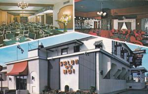 Restaurant Du Roi , STE-MARIE BEAUCE , Quebec , Canada , 50-60s