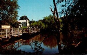 Delaware Rehoboth Beach Lake Gerar Children's Fishing Pier
