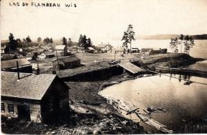 Lac du Flambeau RP Unused