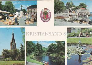 Norway Kristiansand Multi View