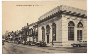 Union National Bank, Mt Holly NJ