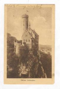 Schloss Lichtenstein, PU-1926