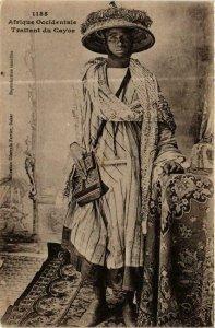 CPA AK Fortier 1135, Afrique Occidentale- Traitant du Cayor, SENEGAL (761671)