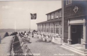 Norway Bergen Floirestauranten