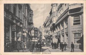 BG19160 dortmund bruckstrasse germany billiard coffee shop