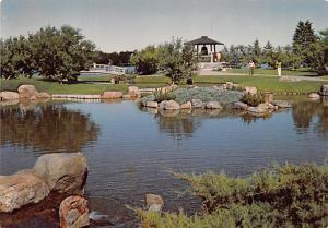 Lethbridge - Alberta, Canada