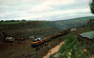 Iron Mine,Northern MN