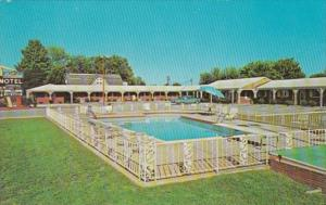 Kentucky Cave City Holiday Motel