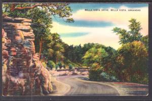 Bella Vista Drive,Bella Vista,AR BIN