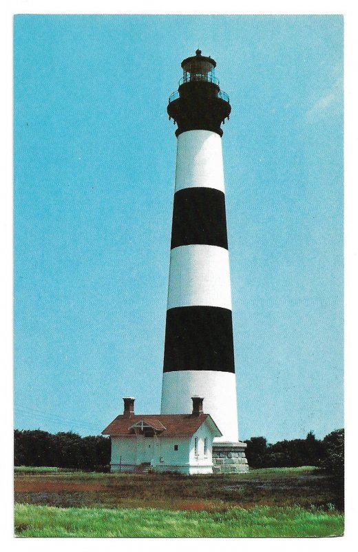 Outer Banks, NC - Bodie Island Lighthouse