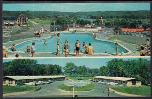 The Star Motel,Wisconsin Dells,WI
