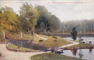 Minnesota Japanese Garden Como Park
