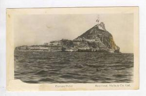 RP  Europa Point, 1920-30s