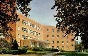 Kansas Topeka Stormont-Vail Hospital