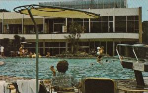 Broadwater Beach Hotel With Pool Biloxi Mississippi