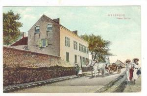 Ferme Caillou, Waterloo (Walloon Brabant), Belgium, 1900-1910s