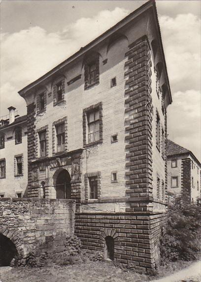 Czech Republic Nelahozeves Statni zamek Photo