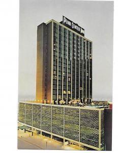 Penn Center Inn Market & 20th St. Sky Scraper Hotel Philadelphia Pennsylvania