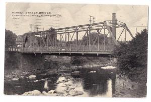 Market Street Bridge Wilmington DE Brandywine
