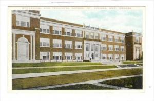 Vocational & Technical School , St. Thomas, Ontario , Canada, 00-10s