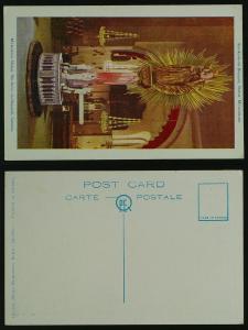 Ste Anne-de-Beaupre  Statue Miraculeuse