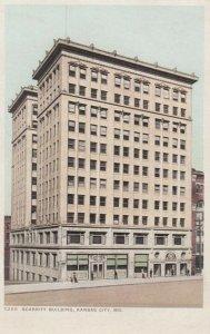 KANSAS CITY , Missouri , 1900-10s ; Scarritt Building