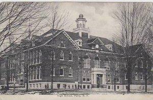 New York Perry High School