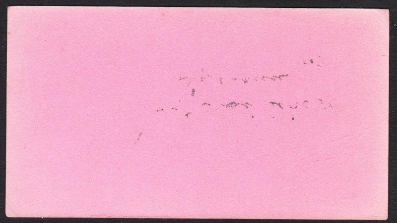 Rural New Yorker – Howard Perkins Clyde NY blotter – c 1930