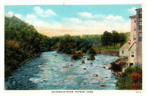 Connecticut Putnam , Quinebaug River